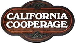 California Cooperage