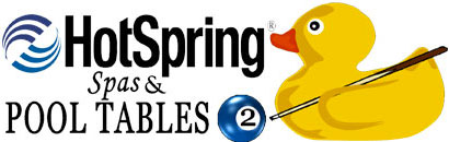 Hot Spring Spas & Pool Tables in Grand Forks, ND