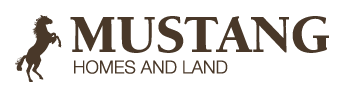 Mustang Homes and Land